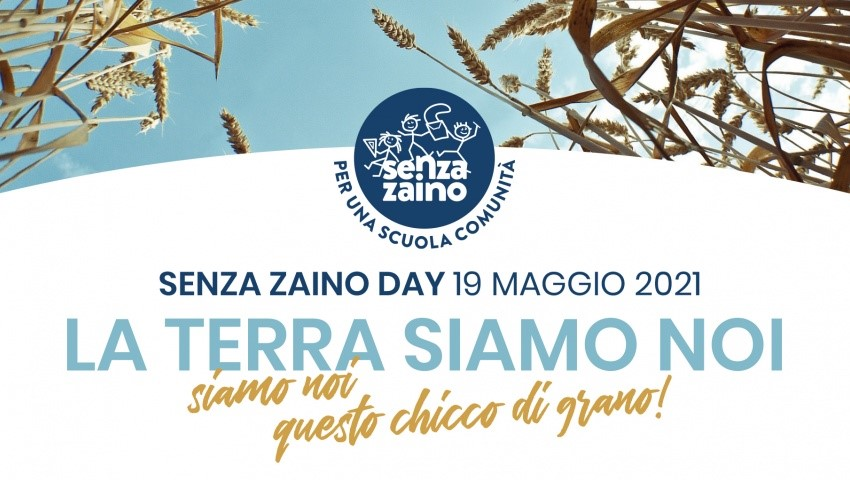 You are currently viewing Senza Zaino Day 2021